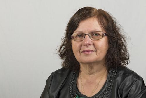 María Cristina Guadarrama Ortega