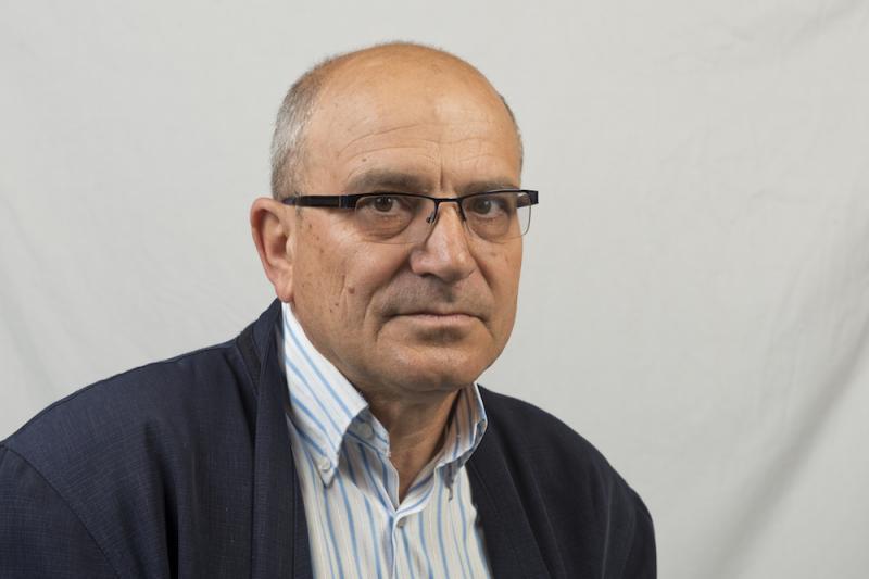 Horacio Armas Rodríguez