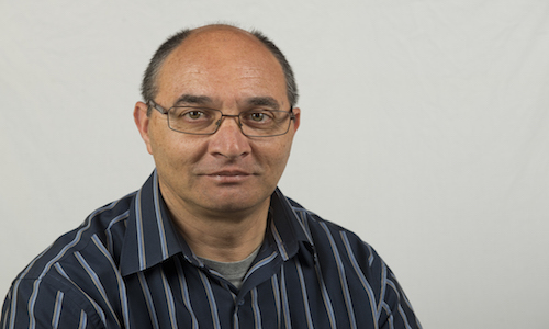 Juan Luis Najas Morales