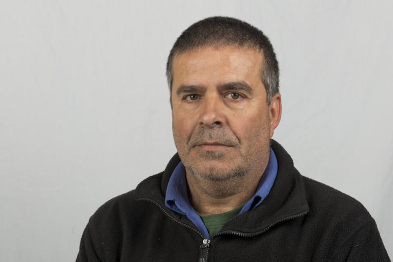 Héctor Zamora Armas