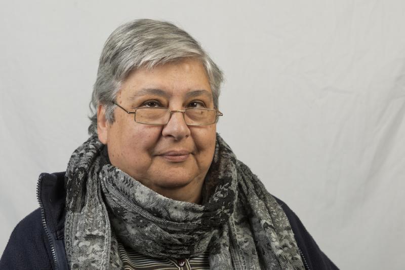 Antonia Inés Ladeveze Afonso