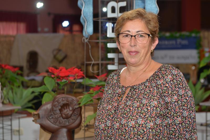 María Candelaria Herrera Castañeda